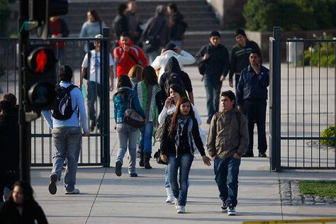 Universidades en transición