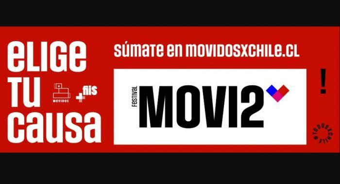 FiiS y Movidos x Chile lanzaron campaña