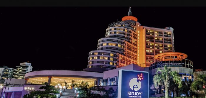 Apuestas por Enjoy en duda: millonarias deudas del operador de casinos reaparecen en medio de su plan de reorganización