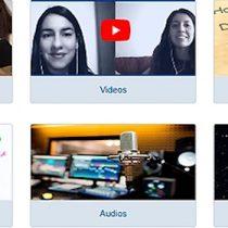 Plataforma multimedia recogerá y conservará testimonios de la vida pandemia en Chile