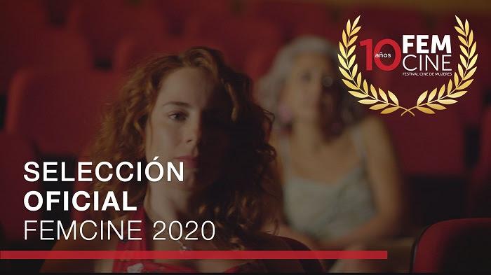FEMCINE anuncia programación de las películas en competencia