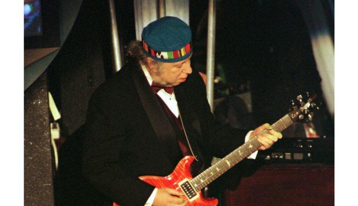 A los 73 años muere Peter Green, guitarrista y miembro fundador de Fleetwood Mac