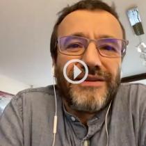 Gonzalo Bacigalupe: