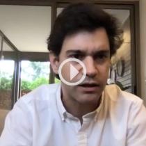 """Sebastián Torrealba (RN): """"Los que votaron a favor están profundamente equivocados (…) tienen que hacer una reflexión de dónde están"""""""