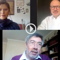 Tomás Duval en LSP y el efecto de Desbordes en el gabinete: