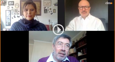 """Tomás Duval en LSP y el efecto de Desbordes en el gabinete: """"Sacas liderazgos de los partidos (…) conciliadores y negociadores que le daban amplitud al sector"""""""