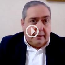 """Carlos Bianchi sobre el debate del retiro de fondos en el Senado: """"Si se cae este proyecto tenemos un plan B para poder insistir"""""""
