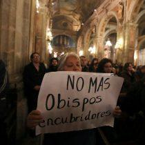 A río revuelto, ganancia de pecadores: cómo la Iglesia católica ha intentado borrar con la pandemia los escándalos de abuso sexual