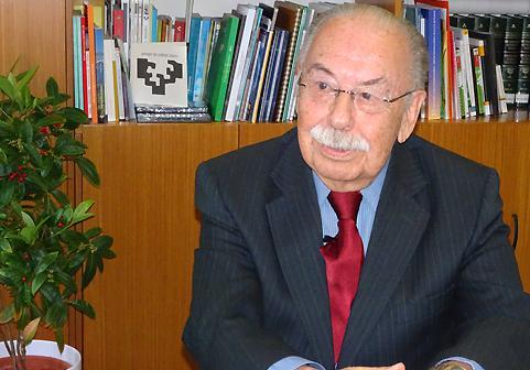 En recuerdo de Jorge Tapia, destacado político radical de los gobiernos de Allende y Lagos