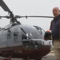Caso Helicóptero: Fiscalía pide 300 días de presidio para Kaufmann y su esposa por viajar durante Semana Santa