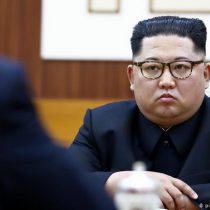 """Corea del Norte ve """"innecesario"""" reanudar diálogo con EE. UU."""