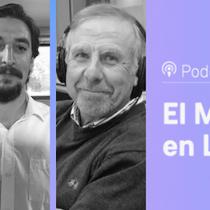 El Mostrador en La Clave: el tenso clima al interior del oficialismo, la arremetida de la UDI contra el ministro Blumel y el análisis de la última encuesta Mori