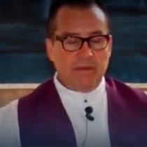 Vaticano considera a sacerdote Jorge Laplagne como culpable de abuso sexual contra menor de edad