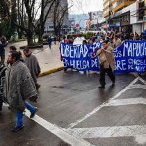 Académicos llaman al Gobierno a abrir instancia de negociación por situación de presos mapuche en huelga de hambre