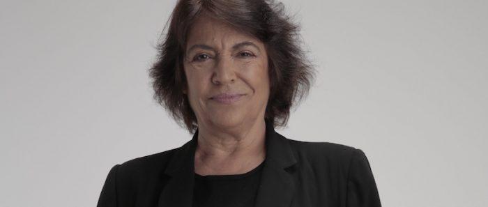 """Escritora Marcela Serrano: """"Las mujeres de mi generación son espléndidas. Son la vanguardia misma"""""""
