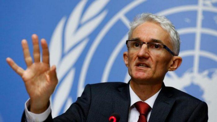 Jefe humanitario de la ONU: Países ricos no han ayudado lo suficiente en pandemia