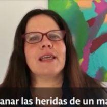 Beatriz Sánchez, Carmen Hertz, Carmen Frei y Maya Fernández lanzan video #UnidasPorElApruebo