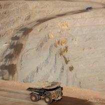 Supervisores de mina Centinela de Antofagasta Minerals rechazan oferta y abren camino a la huelga