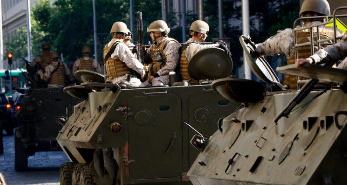 Grupo de Análisis de Defensa y Fuerzas Armadas propone que la Defensa Nacional aporte US$1.550 millones para la recuperación económica del país