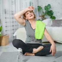Iniciativa busca estimular la actividad física, mental y la salud nutricional en el adulto mayor