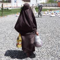 La opresión de las mujeres afganas a manos de los talibanes