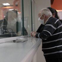 Municipalidad comenzará a trasladar a adultos mayores para que retiren sus pensiones