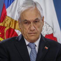 Piñera queda sin margen de acción tras contundente votación en el Senado que aprobó el retiro de fondos de las AFP