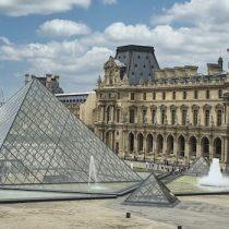 Museo del Louvre y reapertura cultural post pandemia
