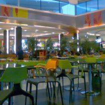 Emplazan a centros comerciales a buscar acuerdo en condiciones contractuales con restaurantes