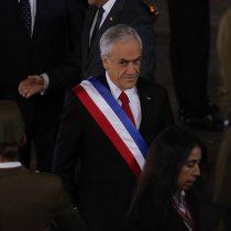"""Cuenta Pública: Piñera desplegará su plan para la reactivación económica y en la oposición esperan un discurso """"para el país y no para la derecha"""""""