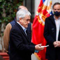 Suman y siguen los problemas del Gobierno con Chile Vamos: diputados oficialistas advierten que no apoyarán veto presidencial a ley de servicios básicos