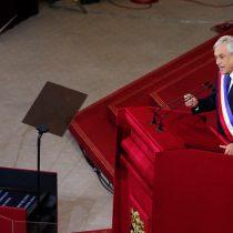 La realidad paralela de la Cuenta Pública: Piñera evade causas del estallido, plebiscito y mal manejo de pandemia y se centra en recuperación económica