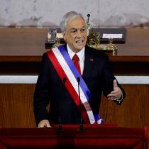 Siga la Cuenta Pública Presidencial de Sebastián Piñera desde el Congreso
