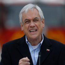 """Piñera fija discurso para La Araucanía: """"Nuestro compromiso con el Estado de derecho, con el orden público y la seguridad ciudadana es total"""""""