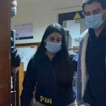 Caso Antonia Barra: imputado por violación cumplirá prisión preventiva en penal de Valdivia