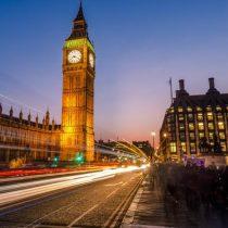 Estudio señala que nueva ola de coronavirus causaría 120.000 muertos en Reino Unido
