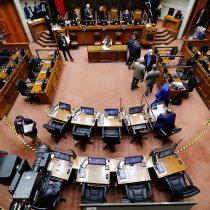 """Con debate sobre """"Género y Nueva Constitución"""" parte ciclo de diálogos constitucionales impulsado por el Senado"""
