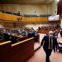 Por unanimidad, Senado aprueba la ampliación del Ingreso Familiar de Emergencia