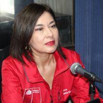 """De carácter """"indeclinable"""": Renuncia Seremi de Salud de La Araucanía, Katia Guzmán"""