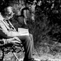 """Cita de libros: """"Solo"""", la novela que retrata el duelo de un hombre tras perder a su mujer"""