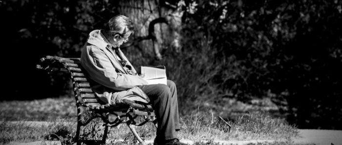 Cita de libros: «Solo», la novela que retrata el duelo de un hombre tras perder a su mujer