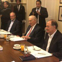 """""""Ninguna autocrítica, ninguna propuesta"""": oposición responde la carta de advertencia de empresarios contra retiro de fondos AFP"""