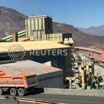 Codelco aumenta producción en mayo, mientras que extracción de Minera Escondida cae