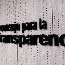 CPLT valora reinicio de discusión del proyecto de Transparencia 2.0  en el Senado