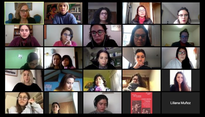 Ley de catástrofe con perspectiva de género: más de 80 organizaciones de la sociedad civil colaboraron en la conformación de una Agenda de Género Covid19