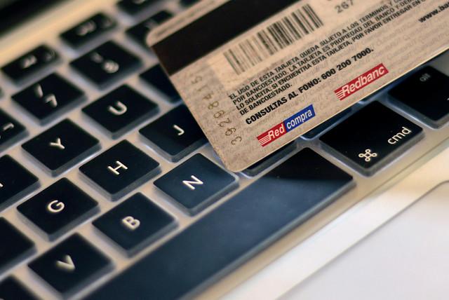 Comercio registra explosivo aumento del pago online durante el primer semestre