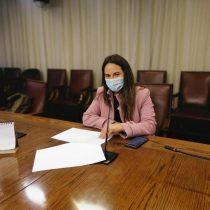 Diputada Joanna Pérez (DC) ofició a superintendentes por incumplimiento de empresas en la ley que prohíbe el corte de servicios básicos