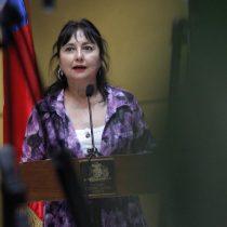 Diputada Marzán (PPD) ofició a la Superintendencia de Pensiones por incumplimiento en los plazos establecidos por algunas AFP en el pago del 10%