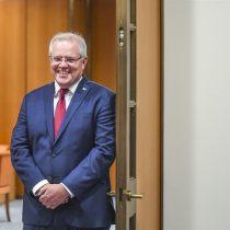 Australia cierra trato para producir y distribuir gratuitamente vacuna contra el COVID-19 desarrollada por Oxford