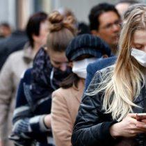 Coronavirus: la OMS advierte que la pandemia